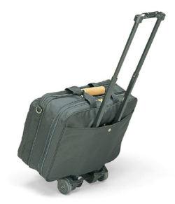 ビジィ・ビーバーの出張バッグ「マグタスサイズアップツーウェイ EXラージ」