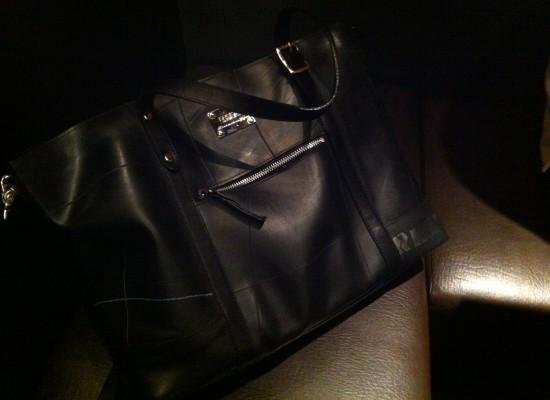 sealのデザイナーズ ビジネスバッグ「PS-036」の写真