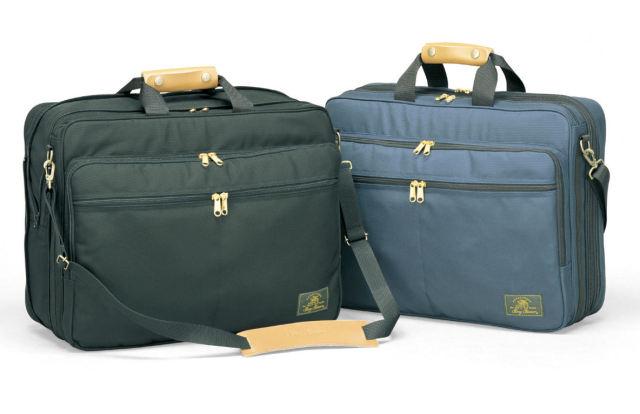 ビジィ・ビーバーの出張バッグ「マグタスサイズアップツーウェイ EXラージ