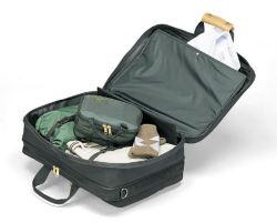 ビジィ・ビーバー ビジネス出張バッグの使用イメージ